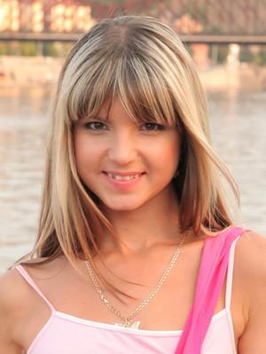 Gina Gerson